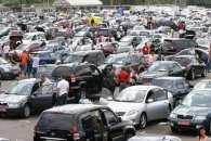 Найпопулярніші вживані авто, які українці купували торік