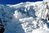 Погіршення погоди: На Закарпатті попередили про небезпеку сходження лавин