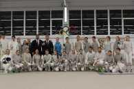 Порошенко відкрив у Миколаєві багатоочікувану фехтувальну школу