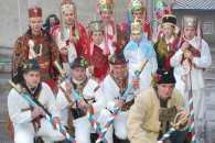 Чи потрібні українцям нові персонажі у вертепах (ФОТО, ВІДЕО)