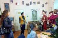 Миколаївські бібліотекарі вчать дітей історії рідного краю
