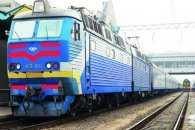 На Харківщині чоловік загинув від удару об потяг