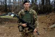 На Кропивниччині попрощаються із загиблим на сході військовим