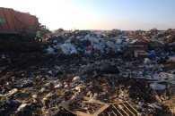Чи стане туристична столиця України сміттєвим баком (ФОТО)