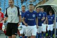 Миколаївські футболісти готуються до тренувань та розмірковують про майбутнє