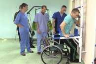 """Житомирський """"кіборг"""" разом з братом-волонтером створив реабілітаційний центр для поранених бійців"""