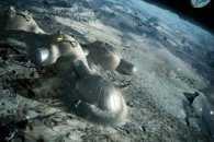 Живий космос. Хто побудує перше село на Місяці