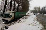 На Полтавщині двоє людей загинули у ДТП