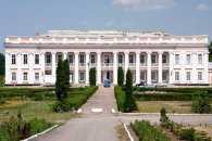 """Палац Потоцьких на Вінниччині реставрують """"по чайній ложці"""""""