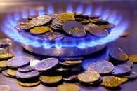 Жителі Київщини заборгували за газ понад мільярд