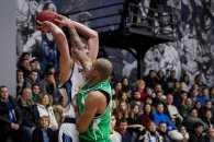 Запорізькі баскетболісти знову програли дніпрянам