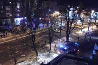 Сумська поліція розшукує всіх постраждалих від вибуху газу на Металургів