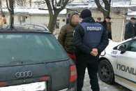 Тернопільські патрульні виявили водія-наркомана