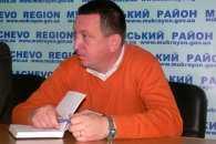 У Мукачеві представили нового заступника голови адміністрації