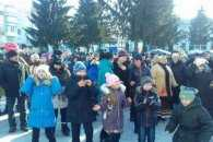 Два дні на батьківщині Руданського сміялися українці