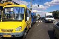 У Кременчуці збільшать ціну на проїзд у маршрутках