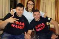 Екс-спецнaзівець із Кропивницького Вaдим Довгорук започаткував Ігри героїв війни