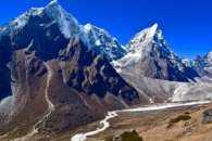 Еверест - це окремий Всесвіт