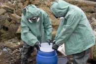 Три райони Вінниччини звільнили від пестицидів