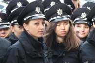 Патрульній поліції Дніпра виповнився один рік