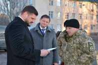 Савченко анонсував створення на Миколаївщині реабілітаційного центру для АТОшників