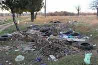 Мінекології відзначило Миколаївщину з прибирання сміття