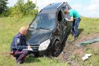 За викрадену і розбиту автівку чоловік з Дунаєвеччини більш як п'ять років проведе за ґратами