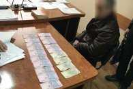 На Миколаївщині азербайджанець хотів за 5 тис. грн підкупити прокурора