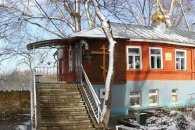 На Росії церква виганяє людей з домівок