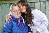 У Наташі Корольової померла бабуся у Києві