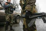 На Донбасі бойовиків звільняють напередодні їхньої загибелі