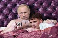 """""""Бояришникa перебрaлa"""": Як соцмережі відреaгувaли нa пропозицію Сaвченко здaти Крим Путіну"""