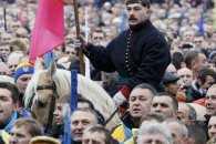 Ніби мурашник: У Києві проживає понад 3 мільйони людей
