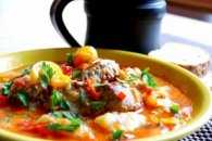 На Закарпатті тиждень годуватимуть угорськими стравами за півціни