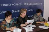 У Вінниці півмільйона з бюджету поділили між дванадцятьма громадськими організаціями