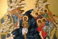 """""""Христос хрещається!"""": У свято Водохреща не бійтеся води, пийте її, вмивайтеся, а сміливці - пірнайте в ополонку"""