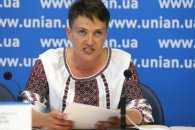 """Хто і як допомагатиме Савченко ставати """"жертвою вселенської змови"""""""