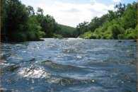Річку Дністер можуть знищити гідроелектростанціями