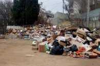 Окупаційна влада не здатна впоратись з навалою сміття у Севастополі