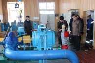 Сумчани можуть набрати свяченої води просто з-під крану