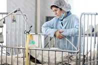 У Вінниці померла дворічна дитина, якій через недбальство медиків ампутували руку