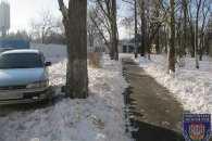 На Одещині у Чорономорську поліція затримали групу розбійників