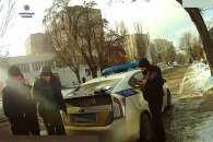 """Миколаївець, який перебуває у розшуку, попався на """"пошуках"""" між деревами"""