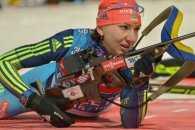 Українки не впоралися зі стрільбою в індивідуальній гонці Антхольца