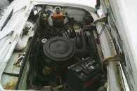 Крадіжка акумулятора може вартувати волі двом крадіям з Теофіпольщини