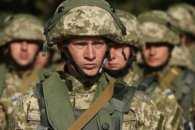 Миколаївців запрошують в армію на службу за контрактом