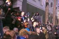 """Скандальний екс-голова вінницьких поліцейських """"вибив"""" з активістки тисячу гривень за його спаплюжену честь"""
