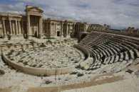 ІДІЛ розбомбили Римський театр у Пальмірі