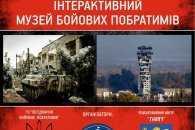 На День Злуки в Тернополі відкриють Музей Бойових Побратимів