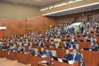 У Полтаві 31січня відбудеться чергова сесія облради